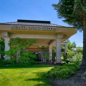 Bend Inn & Suites