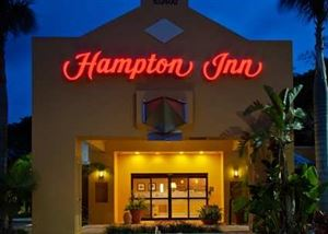 Hampton Inn Key Largo, FL