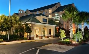 Homewood Suites by Hilton Orlando-Nearest to Univ Studios