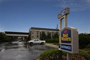 Best Western - Laurel Inn