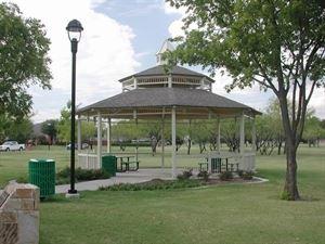Clifford East Bill Hall Park