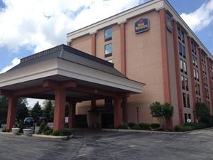 Best Western - Chicagoland - Countryside