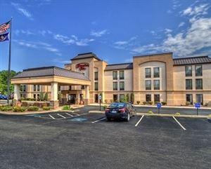 Hampton Inn Pittsburgh/West Mifflin
