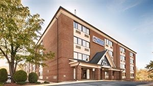 Best Western - Mount Vernon/Ft. Belvoir
