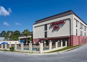 Hampton Inn Panama City-Panama City Mall
