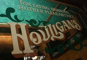 Houligans Steak & Seafood Pub