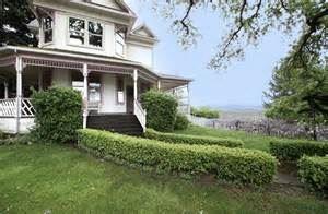 The Shelford House
