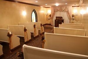 Graceland Chapel
