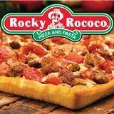Rocky Rococo Pizza And Pasta