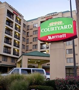 Courtyard Nashville Vanderbilt/West End