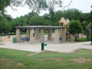Harold K. Bessire Park