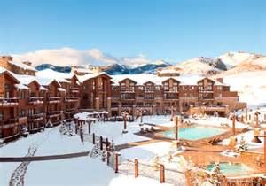 The Canyons Resort