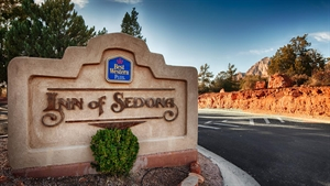 Best Western Plus - Inn of Sedona