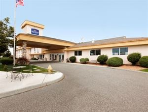 Baymont Inn & Suites Tri-Cities / Kennewick WA