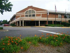Wheaton Community Center