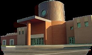 Topeka Shawnee County Library