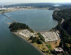 Fidalgo Bay Resort