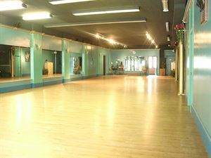 Maine Ballroom