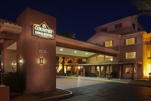 Country Inn & Suites By Carlson, Scottsdale, AZ