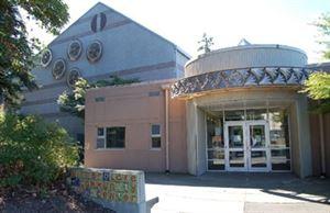 Bitter Lake Community Center