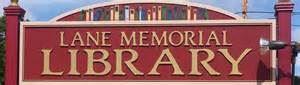 Lane Memorial Library