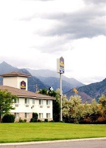 Best Western - Timpanogos Inn