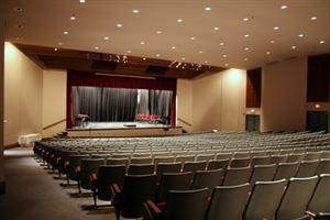 Shoreline Conference Center