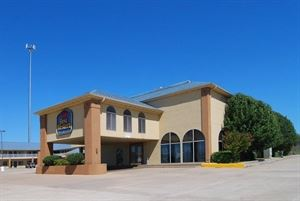 Best Western - Owasso Inn & Suites