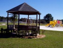 Hernando Park & Community Activity Center