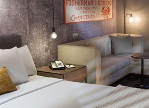 Fisherman's Wharf Hotel