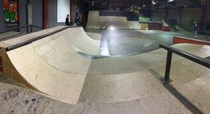 Skatelab - Simi Valley