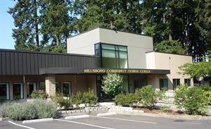 The Community Senior Center