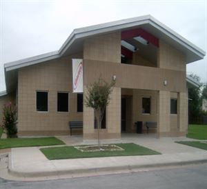 Watauga Community Center
