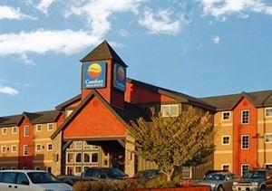 Comfort Inn & Suites by Seaside Convention Center/Boardwalk