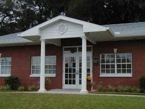Wava's Hall