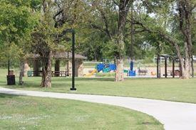 Rowlett Community Park