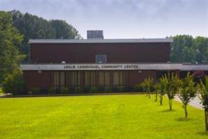 Carmichael Community Center