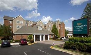 Homewood Suites by Hilton Alexandria/Pentagon South, VA