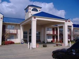 Best Western - Van Buren Inn