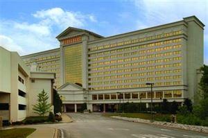 Caesars Horseshoe Southern Indiana Hotel