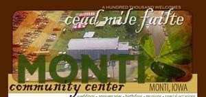 Monti Community Center