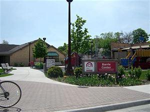 Barrie Center