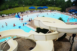 Dolphin Cove Family Aquatic Center