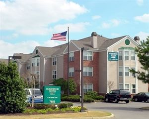 Homewood Suites by Hilton Memphis-Germantown