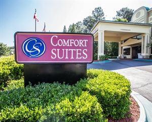 Comfort Suites Gwinnett Place