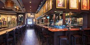 Hard Rock Cafe- Saint Louis