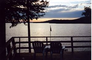 Moosehead Lake Maine Vacation