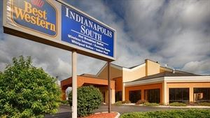 Best Western - Indianapolis South
