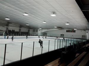 Horgan Skating Arena