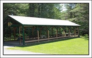 Yonder Hill Campground